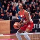 Un jour, je serai Basketteuse #6 : Géraldine ROBERT
