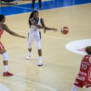 LFB : Blessée, Kendra CHERY (Lyon ASVEL Féminin) ne jouera plus cette saison