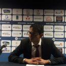 LFB : Conférence de presse après Nantes-Rezé – Mondeville