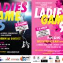 Le Ladies Game 95 sera de retour en avril !