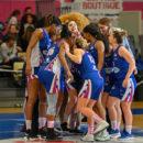 Trophée coupe de France : Voiron et Orthez offrent une place en finale à leurs supporters