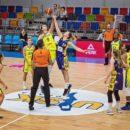 Rép. Tchèque : L'U.S.K. Prague, K.P. Brno, Zabiny Brno et Hradec Kralové en demi-finales des Playoffs, début des Playdowns