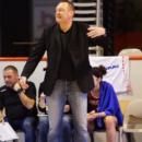 Belgique : Philip MESTDAGH va quitter le banc namurois en fin de saison