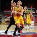 Belgique : Olesia MALASHENKO prolonge son contrat avec Braine