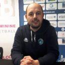 Play-down LFB : Réaction d'Alexandre TAUNAIS après Nantes-Rezé – St Amand