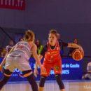 LFB : La Roche-Vendée va conserver un noyau de 7 joueuses