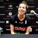Playoffs LFB : Conférence de presse après Bourges – Landerneau B. B.