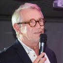 LFB : Pierre FOSSET quittera la Présidence de Bourges à la fin de la saison