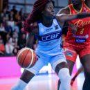 Ligue 2 : Chartres voit partir 7 joueuses