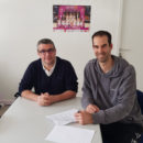 Ligue 2 : David GAUTIER rempile pour 2 saisons à Angers