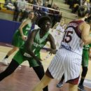 LFB : St Amand recrute Kankou COULIBALY