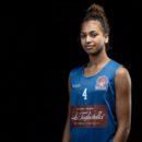 Mondial U18 3×3 2019 : Les 8 Bleuettes pour la préparation