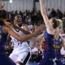 LFB : Fatimatou SACKO va rejoindre Charleville-Mézières