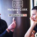 Une carte à jouer avec Helena CIAK : conseil tactique pour Progresser dans la durée