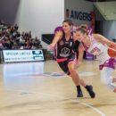 Ligue 2 : Elise PRODHOMME rejoint Aulnoye-Aymeries