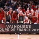 Coupe de France U17 : Mondeville n'a fait qu'une bouchée des Lyonnaises !!