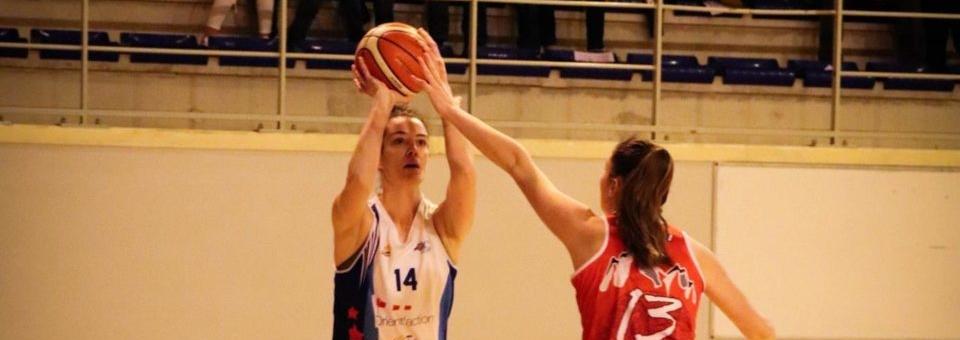 Iva CUZIC (née SLISKOVIC) prend sa retraite sportive