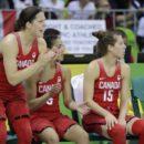 Katherine et Michelle PLOUFFE ne joueront plus avec l'équipe nationale canadienne