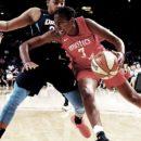 WNBA : Rencontre au sommet remportée par Washington