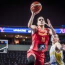Marta XARGAY va retrouver le chemin des parquets… en WNBA