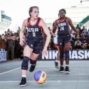 Mondial U18 3×3 2019 : Les Américaines au rendez-vous !!
