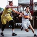 Mondial U18 3×3 2019 : Le Japon et les USA impressionnent avant les quarts de finale, l'Europe se rate
