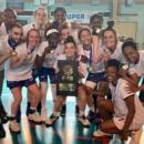 NF2 : Limoges, champion de France !!!!