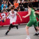 Mondial 3×3 2019 : Les Bleues battues, la Hongrie affrontera la Chine en finale
