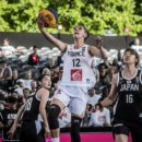 Mondial 3×3 2019 : Les Bleues filent en quarts