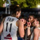 Mondial 3×3 2019 : La France passe dans le dernier carré