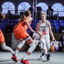 Mondial U18 3×3 2019 : La France en mode rouleau compresseur