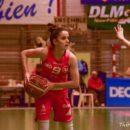 Ligue 2 : Alexia LACAULE et Camille DROGUET arrivent à La Tronche-Meylan