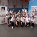 NF3 : L'ALPCM Nantes sacrée championne de France