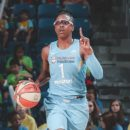WNBA : Chicago passe sans problème, Seattle élimine Minnesota