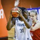 Euro U18 2020 : Les 18 Bleuettes convoquées pour un premier rassemblement