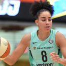 WNBA : Valse des meneuses entre Chicago, Phoenix et Washington, Glory JOHNSON part à Atlanta, Breanna STEWART reste à Seattle