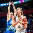 Euro 2021 : Julie ALLEMAND (Belgique) forfait pour la prochaine fenêtre de qualifications
