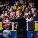 """Philip MESTDAGH (Belgique et Namur) : """"L'objectif principal, le Top 6, est atteint"""""""