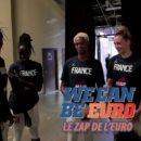 Le Zap de l'Euro 2019