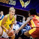 Mondial U19 2019 : L'Australie et les Etats-Unis s'affronteront en finale