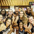Euro U18 2019 : Les Bleuettes reviennent Bronzées, l'Italie en Or
