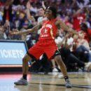 WNBA : L'Equipe WILSON remporte le All-Star Game