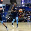 WNBA : Atlanta va devoir se priver de Tiffany HAYES