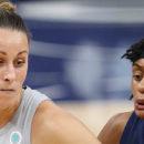WNBA : Minnesota remonte peu à peu