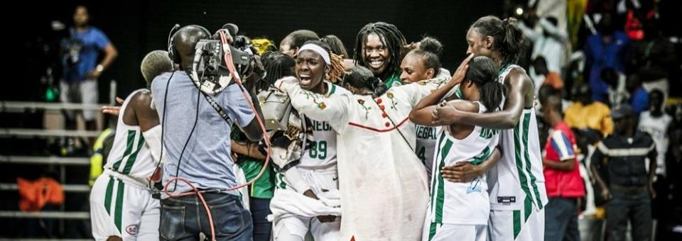 Afrobasket 2019 : Le Sénégal et le Nigeria se retrouveront à nouveau en finale