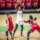 Afrobasket 2019 : La Côte d'Ivoire bat l'Égypte