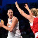 Euro 3×3 2019 : La Biélorussie, la Lettonie, l'Ukraine et les Pays-Bas passent en quarts de finale