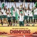 Afrobasket 2019 : Le Nigéria double la mise !!