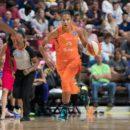 WNBA : L'Ouest ne réussit pas à Connecticut