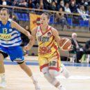 Espagne : Nuria MARTINEZ prend sa retraite sportive